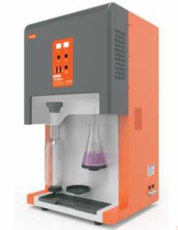 SO-F1二氧化硫测定仪