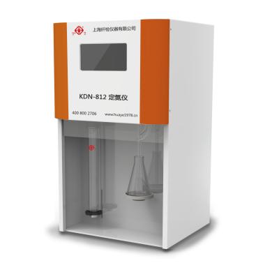 KDN-812  自动定氮仪