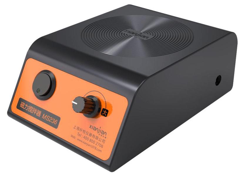 MS236磁力搅拌器